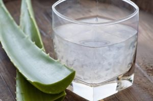 10682841 - aloe drink
