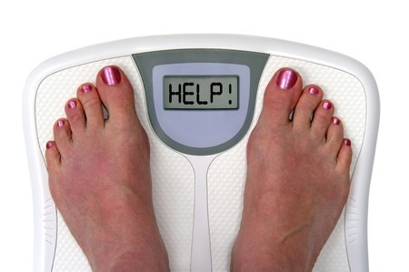 Weight Loss Scales